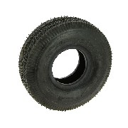 Tires 4.10/3.50-4 road for thermal scooter