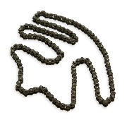 68 Links Reinforced Drive Chain for ATV Pocket Quad (small pitch)