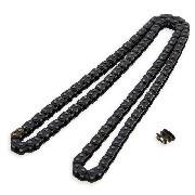 74 Large Links Reinforced Drive Chain - TF8