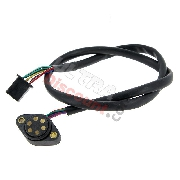 Gear Sensor for ATV Shineray Racing Quad 250cc ST-9E