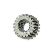 Oil Pump Gear for ATV Shineray Racing Quad 250cc ST-9