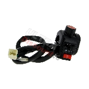 Right Switch Assembly for ATV Shineray Quad 250cc ST-9E