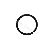 Left Housing O-ring for ATV Shineray Racing Quad 250cc ST-9E