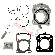 Cylinder kit for ATV Shineray 250ST9-E-STIXE (ZongShen)