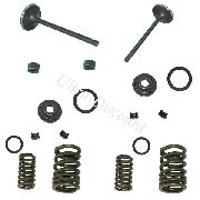 Valve Kit for ATV Shineray Quad 250cc ST-9E