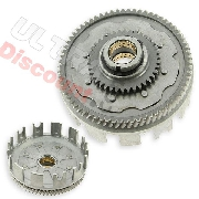Clutch set for ATV Shineray XY300ST-4E