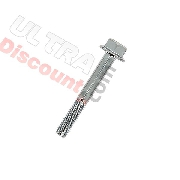 Screw for Cylinder Head ATV Shineray Quad 300cc STE - ST-4E (Type 2)