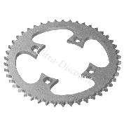 46 Tooth Rear Sprocket for ATV Shineray Quad 300cc STE