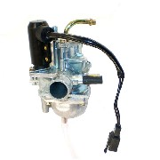 Mikuni 19mm Carburetor for Scooters 2-stroke