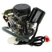 18mm Carburetor for Scooter 4-stroke