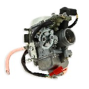 30mm Carburetor for Scooters 4-stroke typ2