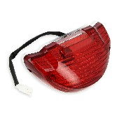 Tail Light for scooter 50cc and 125cc