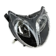 Headlight for scooter 50cc and 125cc