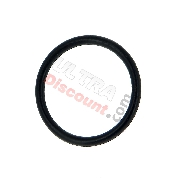 Strainer Cap O-ring for Chinese Scooter 50cc 4-stroke