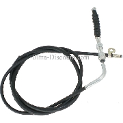 Clutch Cable for ATV Bashan Quad 300cc (BS300S-18)