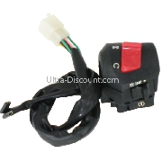 Right Switch Assy for Jonway Scooter GT 125