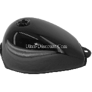 Fuel Tank for Monkey 50cc ~ 125cc - Black