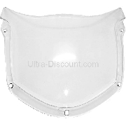 Windshield for Pocket Bike MTA4 - Clear