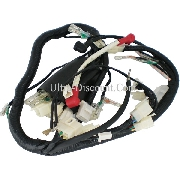 Wire Harness for ATV Bashan Quad 200cc (BS200S-7)