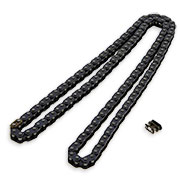 59 Large Links Reinforced Drive Chain for ATV Pocket Quad - TF8