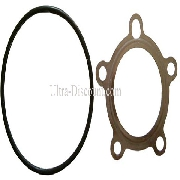Cylinder Head Gasket Set for Pocket Bike ZPF