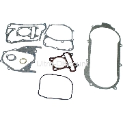 Gasket Set for Scooter 50cc GY6