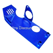 Belly Pan for Dax 50cc, 110cc, 125cc - Blue