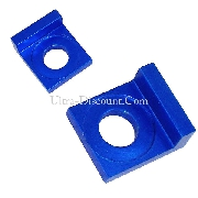 Square Chain Tensioner - Blue