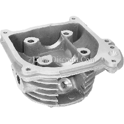 Cylinder Head for Baotian Scooter BT49QT-12 (type 1)