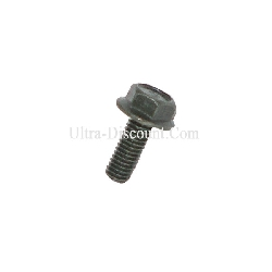 Screw M6 x 12 for Baotian Scooter BT49QT-7