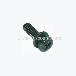 Screw M5 x 16 for Baotian Scooter BT49QT-7
