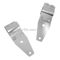 Aluminum Headlight Bracket for Dax 50cc ~ 125cc - 31mm