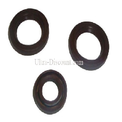 Set of 3 Oil Seals for MTA4