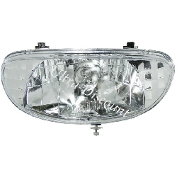 Headlight for Baotian Scooter BT49QT-9