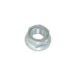Rear Wheel Nut for Baotian Scooter BT49QT-9