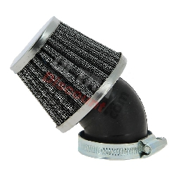 Racing Air Filter for ATV Bashan Quad 200cc (BS200S-3) - Ø 44mm