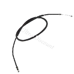 Choke Cable for ATV Bashan Quad 200cc (BS200S-7)