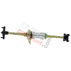 Rear Axle for ATV Bashan Quad 200cc (BS200S-7)