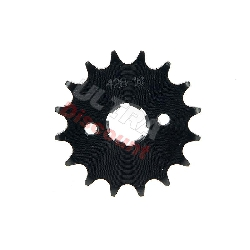 16 Tooth Front Sprocket for ATV Bashan Quad 200cc (428H, BS200S-7)