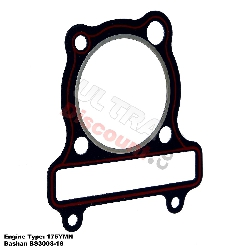 Cylinder Head Gasket for ATV Bashan Quad 300cc (BS300S-18)