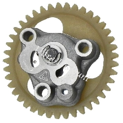 Oil Pump for ATV Bashan Quad 300cc BS300S-18