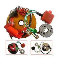 Racing Ignition Rotor Assy for Dirt Bike