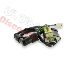 Ignition Coil + Noise Filter for Dirt Bike type 6