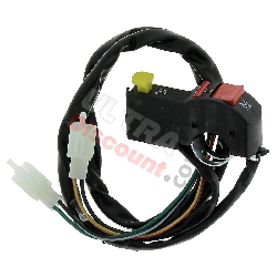 Kill Switch with Start Button for Dirt Bike (Type 2)