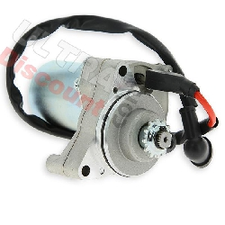 Starter Motor for ATV 110cc - 125cc