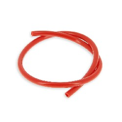 Fuel intake Line 5mm red for Bashan 200cc BS200S7