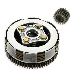 Clutch for Dirt Bike 110 to 125cc