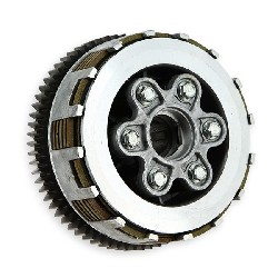 Clutch for Dirt Bike 200cc, Type 1