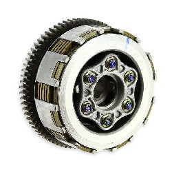 Clutch for Dirt Bike 250cc, Type 3