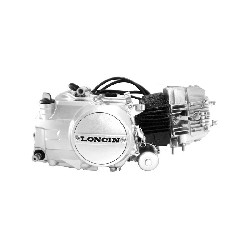 Locin Engine 125cc 152FMI for Dirt Bike Starter Motor